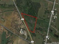11.86 Acres E Loop 1604 Adkins TX, 78101