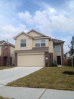 21150 Sprouse Ci Humble TX, 77338
