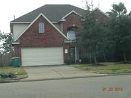 2332 Diamond Springs Dr Pearland TX, 77584