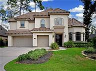 38 Bacopa Dr The Woodlands TX, 77389