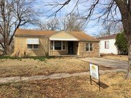 2629 S Victoiria Ave Wichita KS, 67216