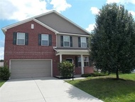 5519 Wild Horse Drive Indianapolis IN, 46239