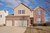 2341 Black Gold Dr Indianapolis IN, 46234