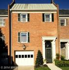 10 Hume Ct #22 Towson MD, 21204