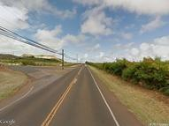 Address Not Disclosed Kahuku HI, 96731
