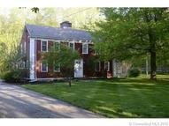 298 Sperry Rd Bethany CT, 06524