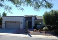 4697 S Golden Arrow Drive Green Valley AZ, 85622