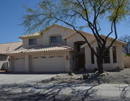 520 E Marshall Peak Drive Oro Valley AZ, 85755