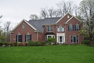 10592 Madison Brooks Dr Fishers IN, 46040