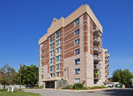 14 Worsley Apartments Barrie ON, L4M 6K6