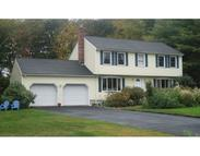 133 Hampton Road Sharon MA, 02067