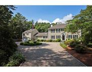 608 Old Post Rd Cotuit MA, 02635