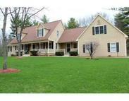 13 Bicknell Dr Mendon MA, 01756