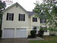 1478 Enchanted Forest Drive Conley GA, 30288
