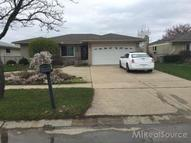 2514 Michael Drive Sterling Heights MI, 48310