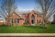 3868 Castle Rock Dr Zionsville IN, 46077
