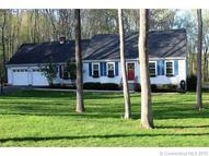 25 Fawn Dr Wallingford CT, 06492