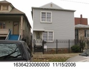 2737 West 38th Place Chicago IL, 60632
