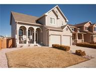 7446 Legend Hill Drive Colorado Springs CO, 80923