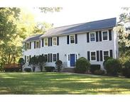 20 Wethersfield Drive Andover MA, 01810