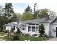 604 Orchard Court Middleboro MA, 02346