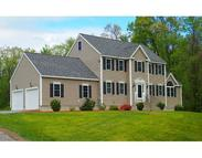225 South Row Road Townsend MA, 01469