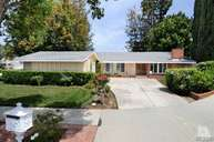 1823 Brian Court Thousand Oaks CA, 91362