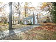 33 Carriage Dr Lebanon CT, 06249