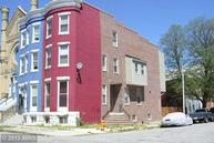 2101 Mcculloh Street Baltimore MD, 21217