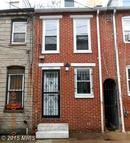 520 Durham Street South Baltimore MD, 21231