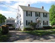 54 Campbell Street Mansfield MA, 02048
