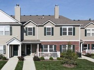 12145 Bubbling Brook Dr Fishers IN, 46038