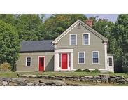 11 Gregory Hill Rd Princeton MA, 01541
