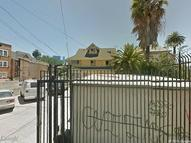 Address Not Disclosed Los Angeles CA, 90017