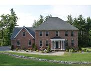 8 Squire Dr Wilbraham MA, 01095