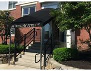 16 Willow St Melrose MA, 02176