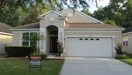 2512 Deer Forest Dr. Lutz FL, 33559