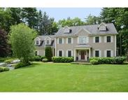 21 Starr Ridge Needham MA, 02492