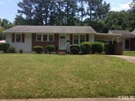 2127 Dandridge Drive Raleigh NC, 27610