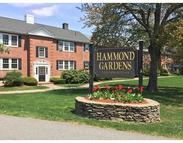 33 Hammond Pond Pkwy #1 Chestnut Hill MA, 02467