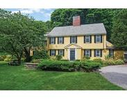 47 Sargent Rd Brookline MA, 02445