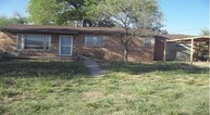 1837 West Ave B Muleshoe TX, 79347