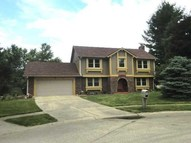 6423 Canna Ct Indianapolis IN, 46217
