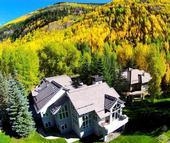 1825 Sunburst Dr Vail CO, 81657