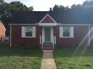 1606 Gunn St. Richmond VA, 23224