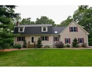 58 Tiger Lily Trl Rehoboth MA, 02769
