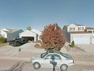 Address Not Disclosed Colorado Springs CO, 80923
