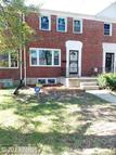 1527 Wadsworth Way Baltimore MD, 21239