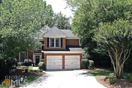 4726 Woodland Brook Atlanta GA, 30339