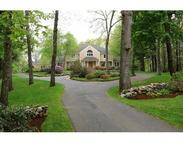 54 Bedford Rd/Bedford Hill Lincoln MA, 01773